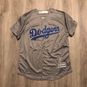 Cody Bellinger LA Dodgers Majestic MLB Jersey